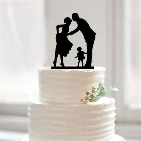 Cake Toppers   Family Members ? CHARMERRY