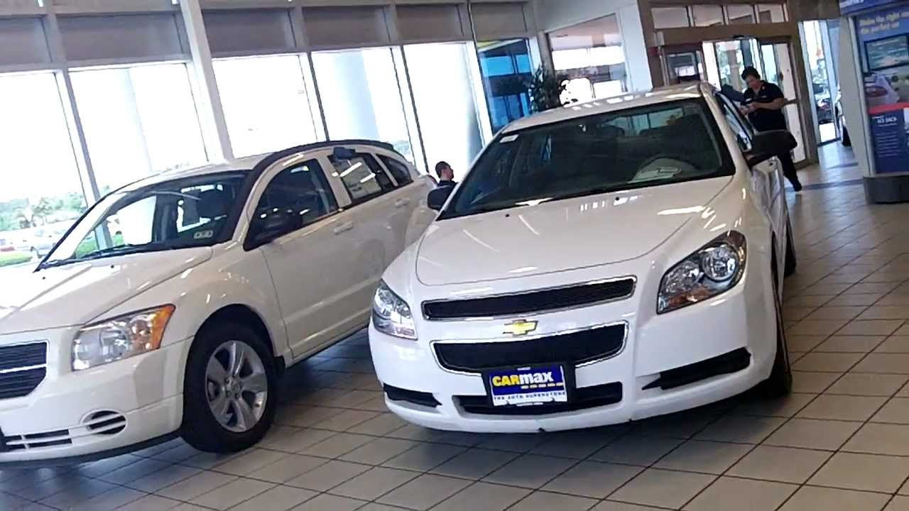 Short Tours, And Accessories of Cars @ Carmax North ...