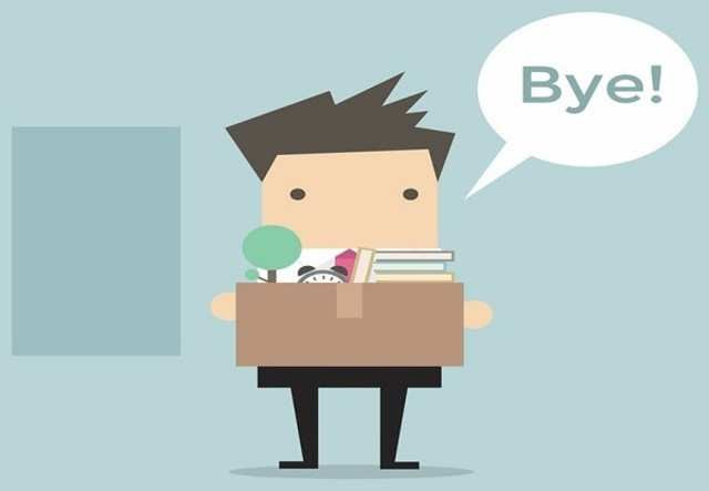 5 things to do in your notice period