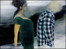 'Nicklas', de Sara-Vide Ericson/Galleri Magnus Karlsson