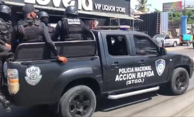 AUTORIDADES CIERRAN LOVERA BAR EN SANTIAGO POR INCUMPLIR CON PROTOCOLO SANITARIO