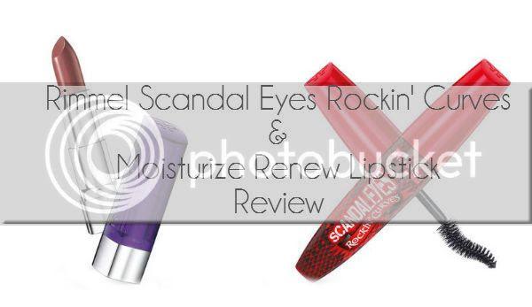 rimmel moistrize renew, remmil scandal eyes