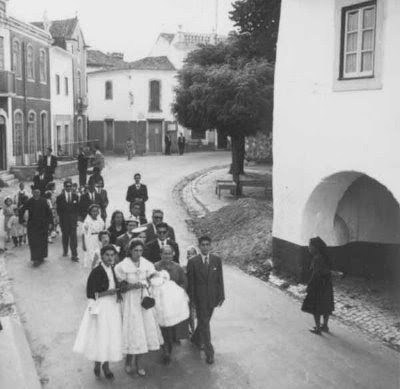 Minde - 1955