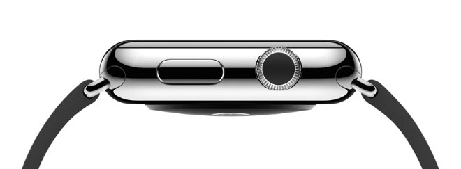Apple releases design guidelines for third party watch bands