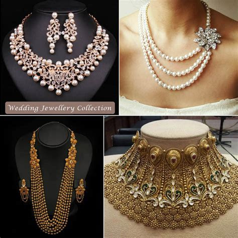 Wedding Jewellery Collection   Top Beauty Magazines