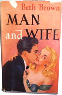 Man and Wife by Beth Brown