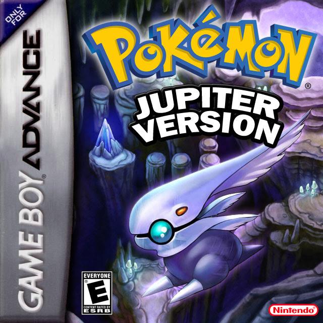 Pok\u00e9mon Jupiter Version  Jeux  RomStation