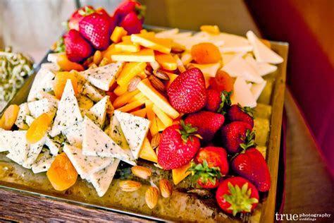 Authentic Flavors: Top Wedding Food Trends