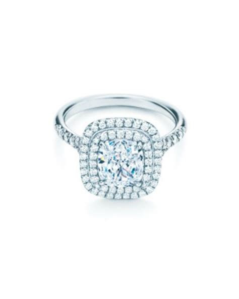 Tiffany & Co: Classic Engagement Rings and Wedding Bands