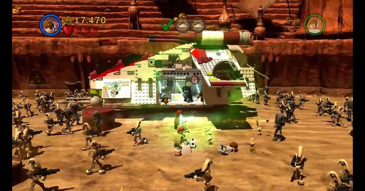 Lego Spiele Kostenlos