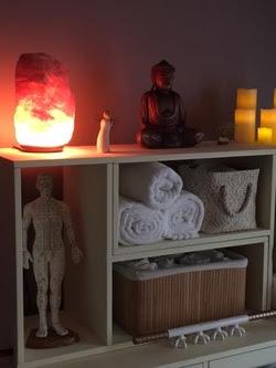 Jacksonville Massage Therapist - Holistic Bodyworks Massage