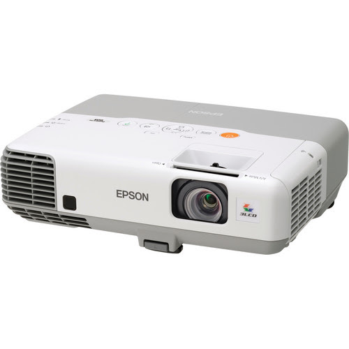 Epson PowerLite 905 Multimedia Projector