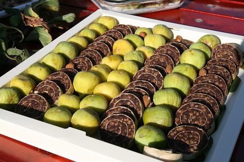 Fig roll