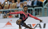 Simone Biles is Inarguably the Best Gymnast in the World
