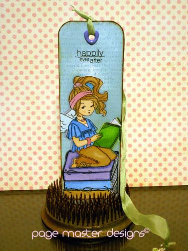 book mark fairy