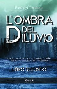 La cover del Libro Secondo, la fine dell'avventura