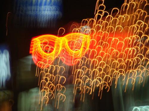 Spectacle(sssssssssss)