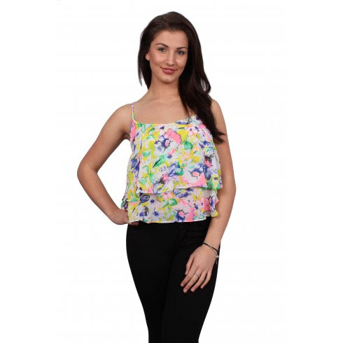 Canada tops coloured top camisole petite size