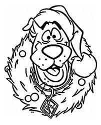 free coloring pages for christmas 10 unique kids special