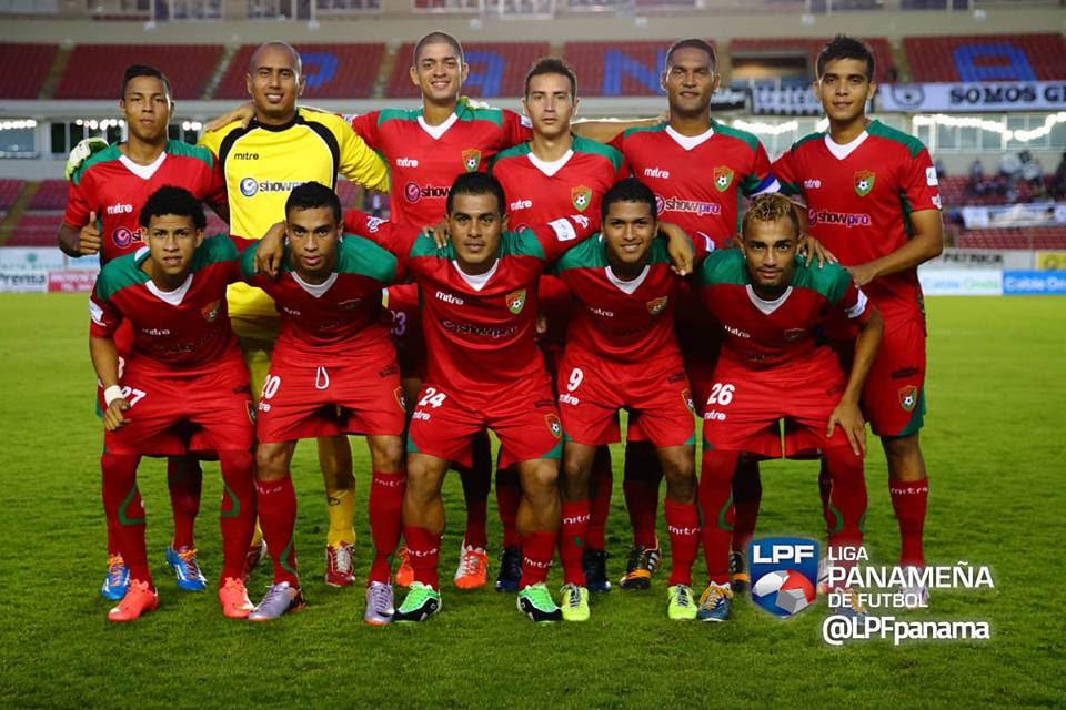 Resultado de imagem para Atlético Chiriquí