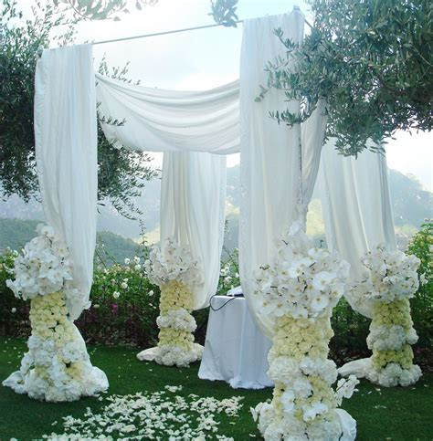 Chuppahs & Floral Arches   Wedding Gallery and Inspiration