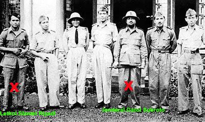 Foto Jenderal Gatot Subroto