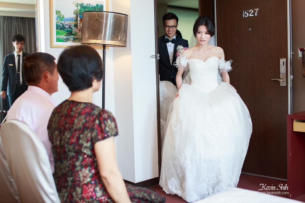 台中兆品酒店-兆品廳-婚攝