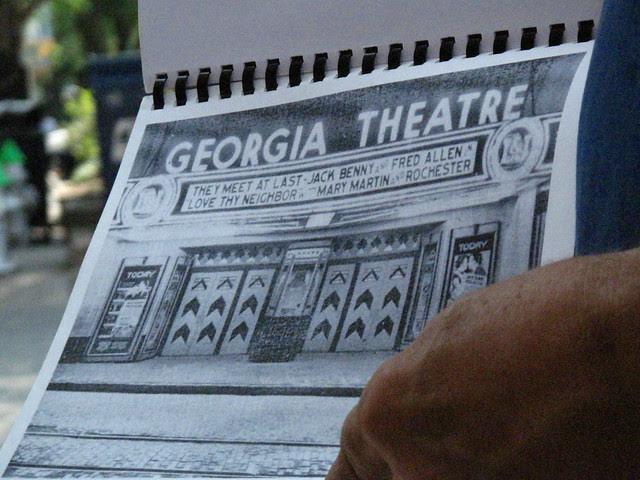 Athens Music History Tour 0436