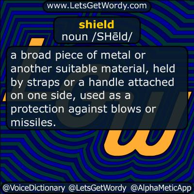 shield 07/20/2014 GFX Definition
