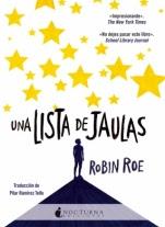 Una lista de jaulas Robin Roe