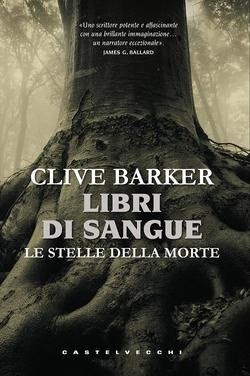 More about Libri di sangue