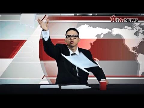 TÚPAC AMARU II & RASGO INDÍGENA - EL LATIFUNDIO MEDIÁTICO | (VIDEO) | 2015 | PERU