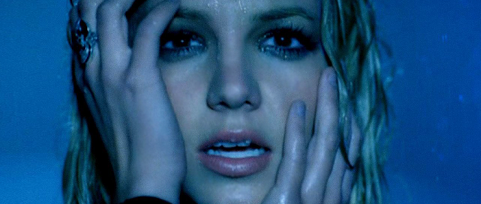 Celebrating 18 Years Of Stronger By Britney Spears