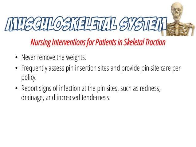 Musculoskeletal System Trauma