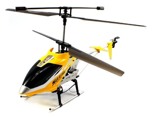 - E-Sky CO-Douphin 4Ch RTF Micro RC Helicopter NEW!