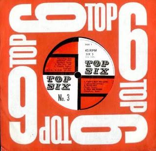 Top Six - December 31
