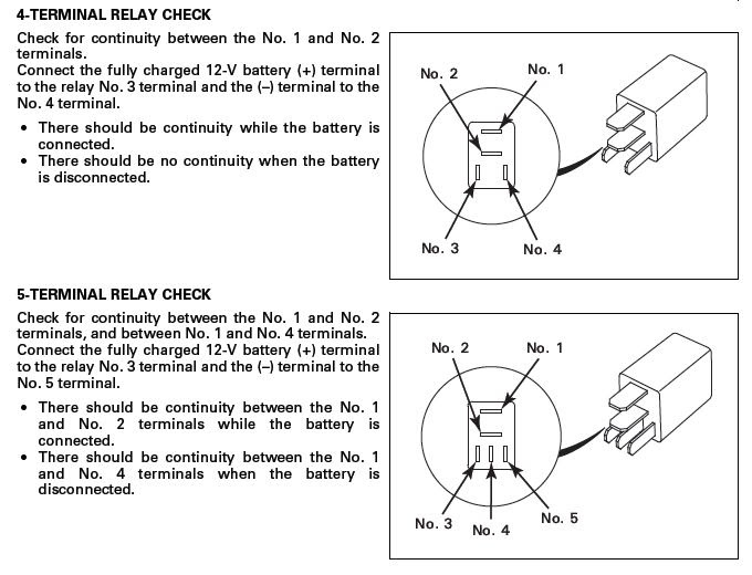 [DIAGRAM_5FD]  16 New Denso Relay Pinout | Denso Relay Diagram |  | slmpl3 - blogger