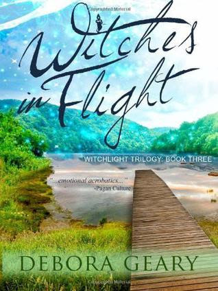 Witches in Flight (WitchLight Trilogy #3)