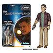 Tomorrowland Frank Walker ReAction Action Figure