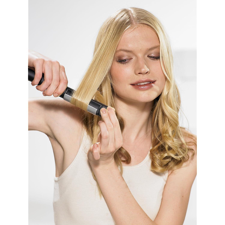 Glätteisen Für Kurze Haare Haare Dauerhaft Glätten So Gehts