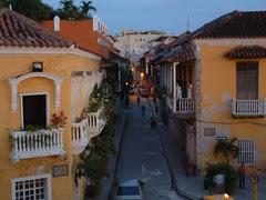 Cartagena, Colombia 2005