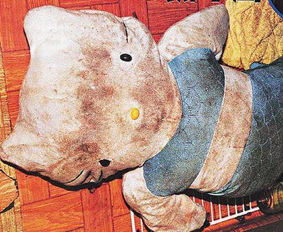 PEMBUNUHAN HELLO KITTY - HONGKONG Di tahun 1999 silam, terjadi sebuah pembantaian di sebuah apartemen yang terletak di salah satu sudut kota Hongkong. Kejadian ini menewaskan seorang wanita bernama Fan Man-Yee. Ia pun meninggal dengan cara yang tragis. Tubuhnya dicincang berkeping-keping dan dibuang bersama sampah rumah tangga. Sang penculik hanya menyisakan bagian kepala dan menjahitnya di dalam boneka Hello Kitty.