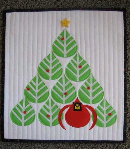 A Charley Harper Christmas