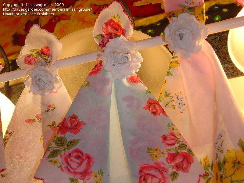 Shabby Chic Decor And Kitchen Curtain Ideas Afreakatheart