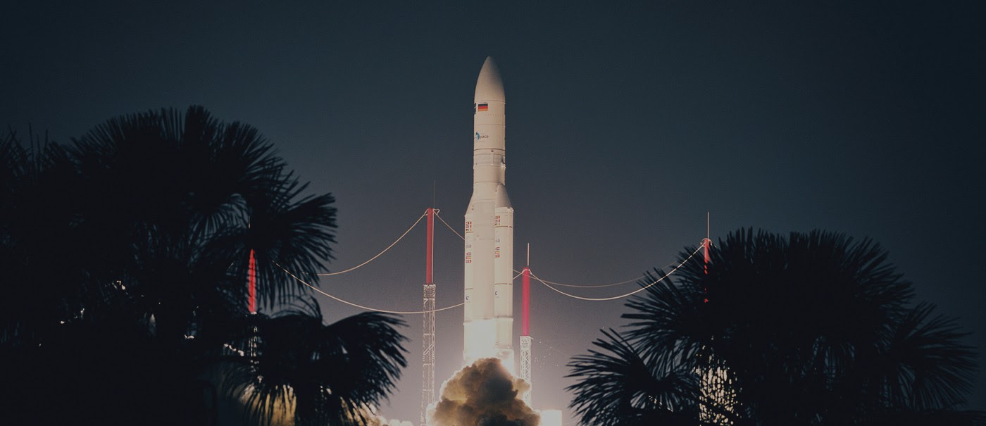 Image result for Arianespace