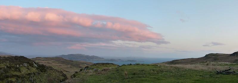 27139 - Loch Tuath, Isle of Mull