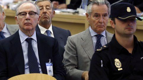 Anticorrupción pide estudiar medidas cautelares contra Blesa pero no contra Rato