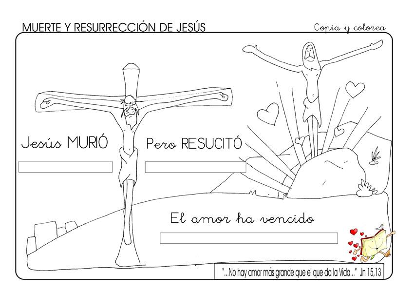 Catholicnet Semana Santa Para Niños
