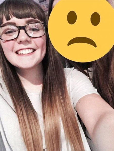 Georgina was one of the 22 people killed when an attacker set off an explosive device at the end of an Ariana Grande concert