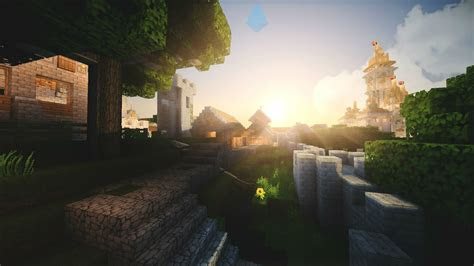 epic minecraft background  images